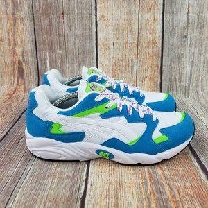 NEW! Asics Gel Diablo Running Shoes Size 8.5